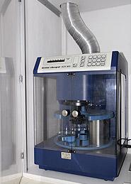 Bissacco Gioielli - Lavatrice automatica per orologi Greiner Vibograf ACS 900 con ultrasuoni