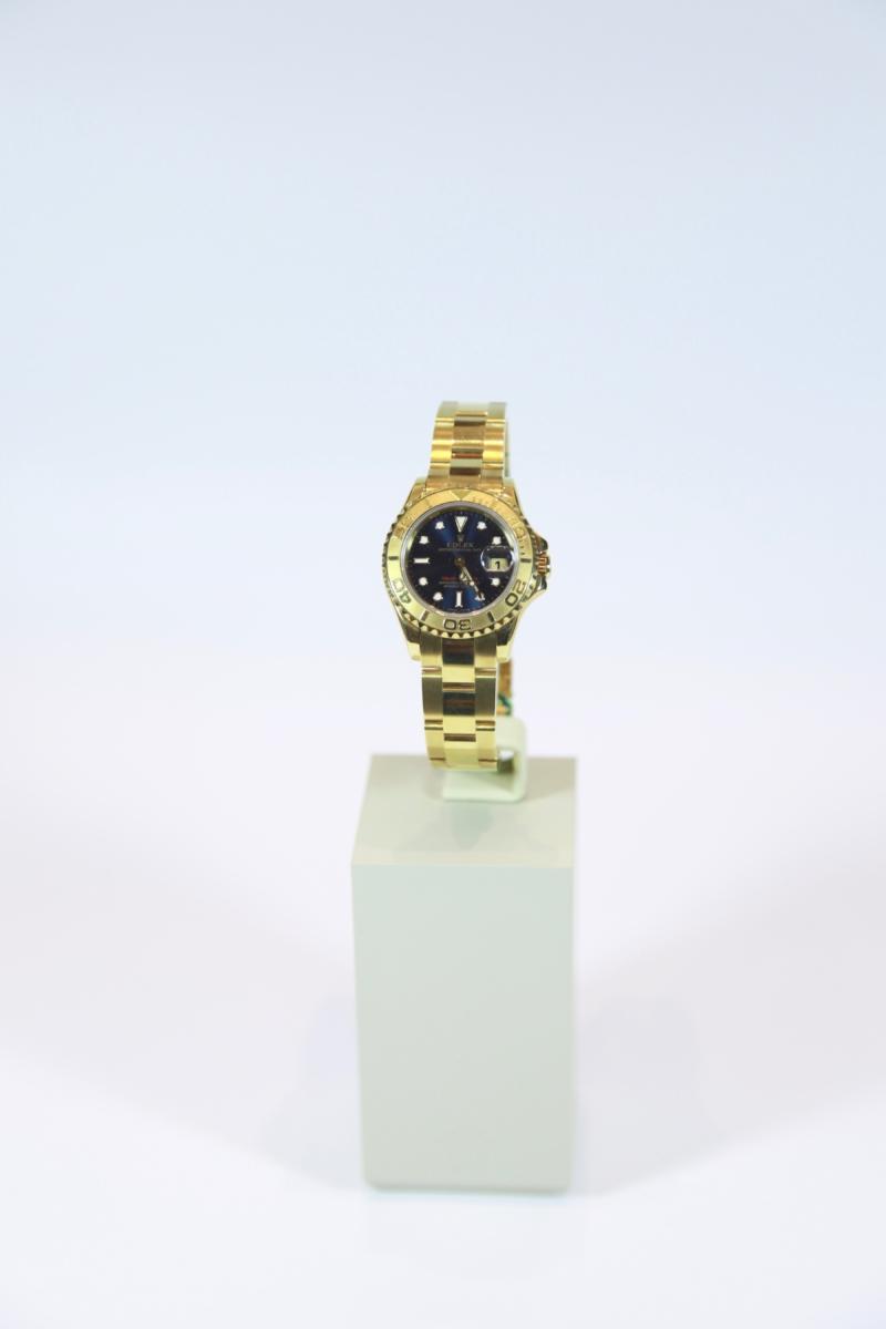 Bissacco Gioielli - Rolex Yacht Master ref 69628 26 mm